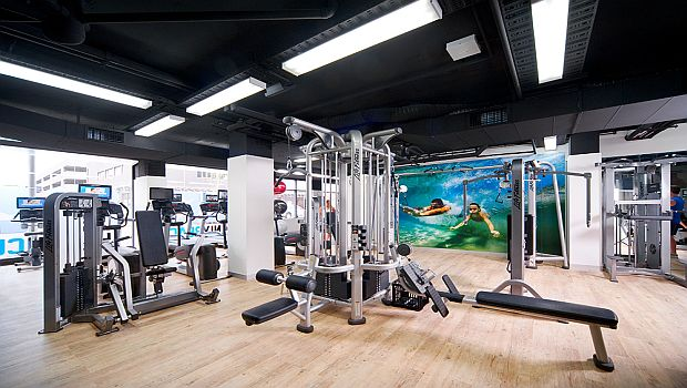 i +Fit Gym Manly NSW